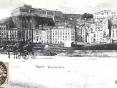 Napoli A Santa Lucia