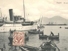Napoli Al porto