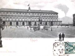 Napoli Casa Reale