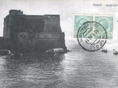 Napoli Castel dell' Ova