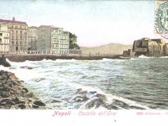 Napoli Castello dell'Ovo