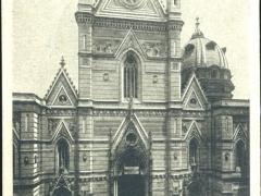 Napoli Cattedrale