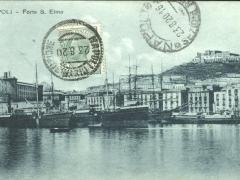 Napoli Forte S Elmo