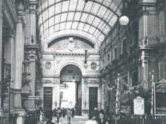 Napoli Galleria Principe di Napoli