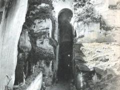 Napoli Grortta vecchia di Posilippo