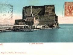 Napoli Il Castel dell' Uovo