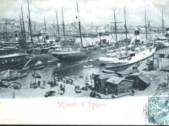 Napoli Il Porto