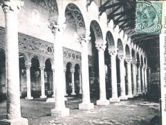Ravenna Basilica di Sant'Apollinare in Classe