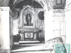 Ravenna Cappela di S Pier Grisologo