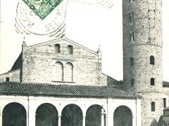 Ravenna Chiesa di S Apollinare Nuova