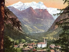 Riva Valdobbia Valle Sesia