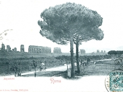 Roma Acquedotti