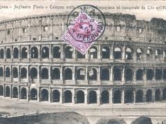 Roma Anfiteatro Flavio o Colosseo