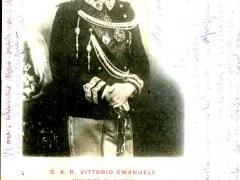 S A R Vittorio Emanuele