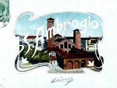 S Ambrogio