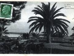 S Remo Giardini Regina Elena