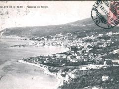 S Remo Panorama da Poggio