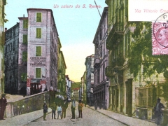 S Remo Via Vittorio Emanuele