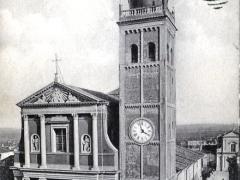 San Giovanni in Persiceto Il Duomo