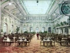 San Remo Casino Municipale Jardin d'Hiver