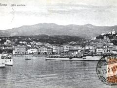 San Remo Citta Vecchia