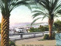 San Remo Fra le Palme