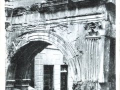 Trieste Arco di Riccardo