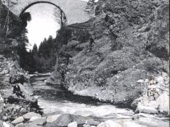 Valle Vigezza Ponte Maglione sul Melezzo