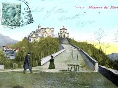 Varese Madonna del Monte