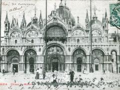 Venezai Chiesa S Marco