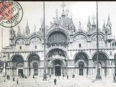 Venezia Basilica S Marco