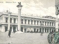 Venezia Biblioteca Reale