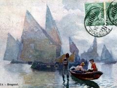 Venezia Bragozzi