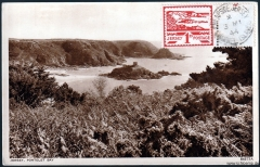 Portelet-Bay