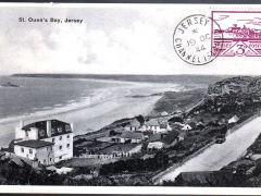 St Quens Bay Jersey