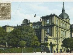 Belgrade Nouveau Palais Royal