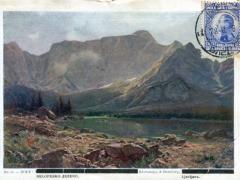 Belopesko Jezero