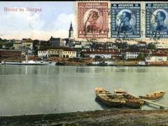 Beograde Panorama