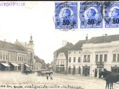 Mitroviea