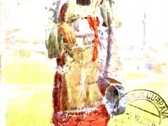 Serbische Tracht