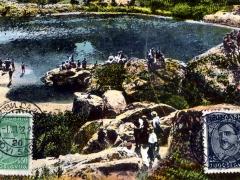 Vrntzi les Bains Klobuk et ses environs