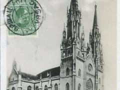 Vrsac Röm Kath Kirche