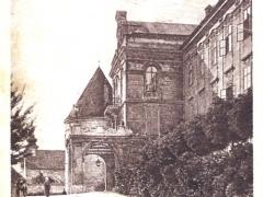 Zagreb Biskupski dvor