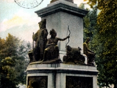 Brantford Brants Monument