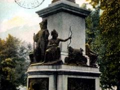 Brantford Brants Monument