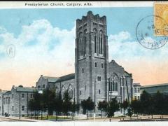 Calgary Presbyterian Church