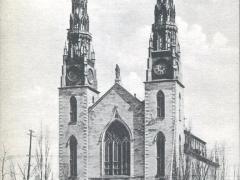 Ottawa Basilica