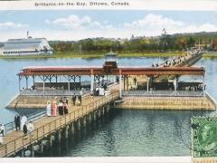 Ottawa Brittania on the Bay
