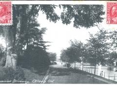 Ottawa Dominion Driveway
