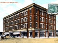 Regina Donahue Building